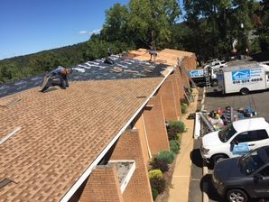 Commercial Roof Replacement in Spring Valley, NY (2)