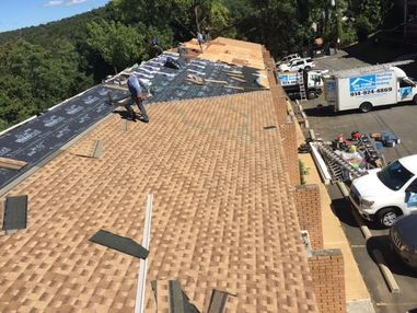 Commercial Roof Replacement in Spring Valley, NY (3)