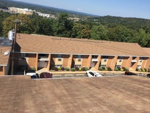 Commercial Roof Replacement in Spring Valley, NY (6)