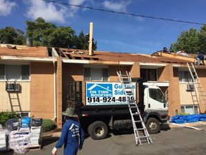 Commercial Roof Replacement in Spring Valley, NY (7)