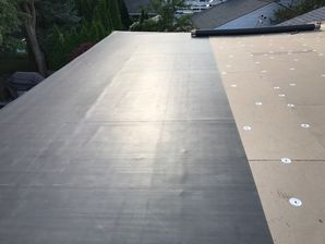 EPDM Flat Rubber Roof in Spring Valley, NY (6)