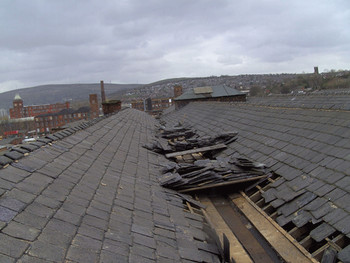 Roofing by On Time Remodeling Corp