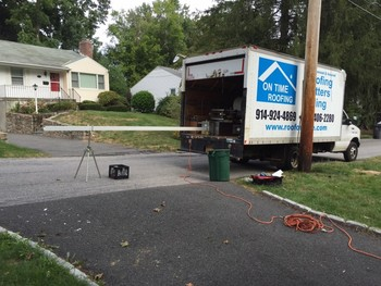 Gutter Repairs and Replacement Yonkers, NY