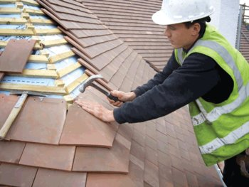Roofing in NY by On Time Remodeling Corp