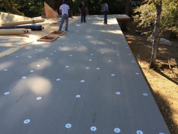 Flat Roof Repair and Installation in Bronxville, NY